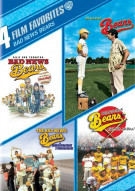 4 Film Favorites: Bad News Bears Movie