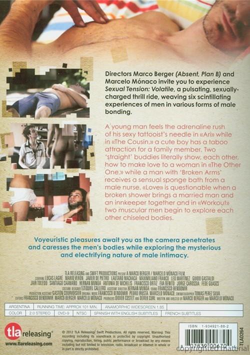 Sexual Tension Volatile 2012