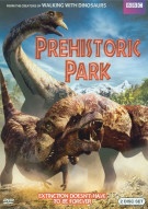 Prehistoric Park (Repackage) Movie
