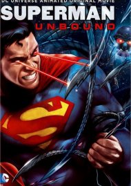 Superman: Unbound Movie