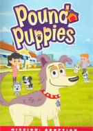 Pound Puppies: Mission Adoption Movie