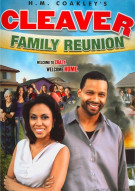 Cleaver Family Reunion Movie