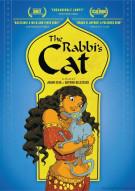 Rabbis Cat, The Movie