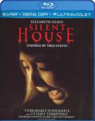 Silent House (Blu-ray + Digital Copy + UltraViolet) Blu-ray