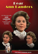 David Susskind: Dear Ann Landers Movie