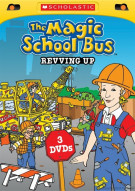 Magic School Bus, The: Revving Up Movie