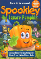 Spookley: The Square Pumpkin Movie