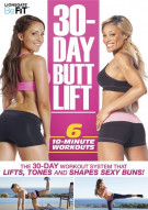 BeFit: 30-Day Butt Lift Movie