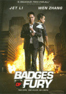 Badges Of Fury Movie