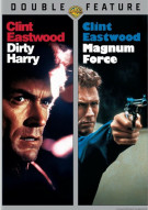 Dirty Harry / Magnum  (Double Feature) Movie
