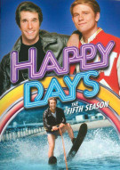 Happy Days: The Fifth Season Movie
