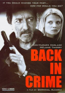 Back In Crime Movie