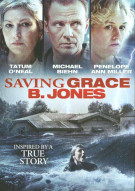 Saving Grace B. Jones Movie