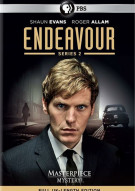 Endeavour: Series 2 Movie