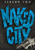 Naked City: Season Two Movie