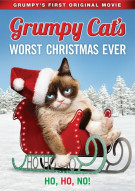 Grumpy Cats Worst Christmas Ever Movie