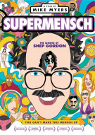 Supermensch: The Legend Of Shep Gordon Movie