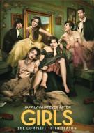 Girls: The Complete Third Season Movie