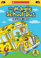 Magic School Bus, The: Season One Movie