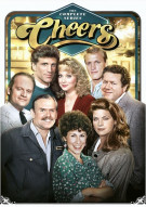 Cheers: The Complete Series (Mega Pack) Movie