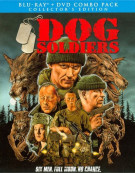 Dog Soldiers: Collectors Edition (Blu-ray + DVD) Blu-ray