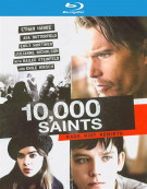 10,000 Saints Blu-ray