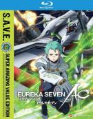 Eureka Seven: Ao Blu-ray
