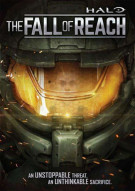 Halo: The Fall Of Reach Movie