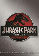 Jurassic Park Trilogy Movie