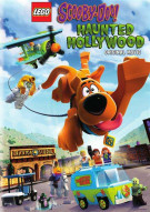 Lego Scooby: Haunted Hollywood Movie