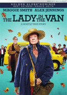 Lady In The Van, The Movie