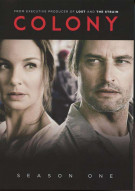 Colony: Season One Movie