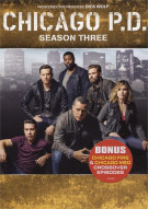 Chicago P.D.: Season Three Movie