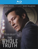 Whole Truth, The (Blu-ray + UltraViolet) Blu-ray