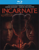 Incarnate (Blu-ray + DVD + UltraViolet) Blu-ray