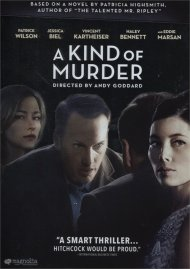 Kind of Murder, A Movie