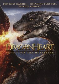Dragonheart: Battle For The Heartfire Movie