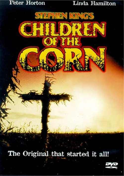 Children Of The Corn Movie