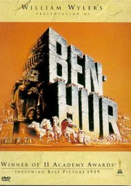 Ben-Hur Movie