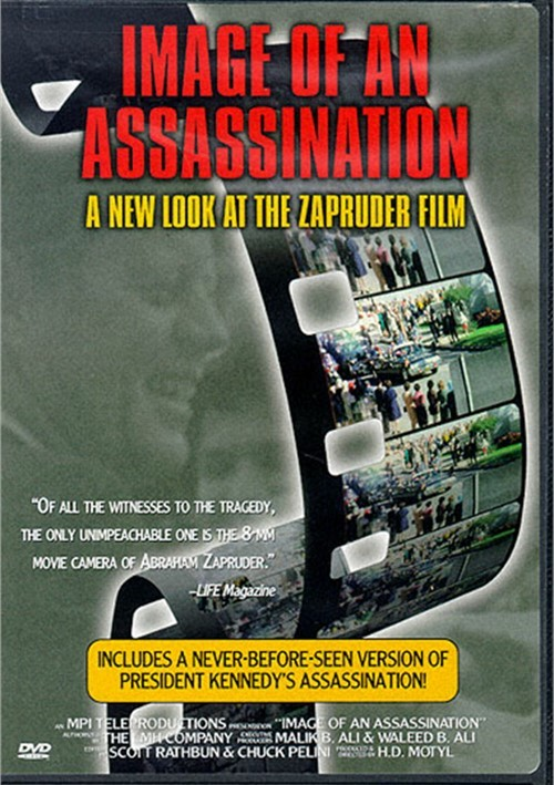 Image of Assassination: Zapruder Film Movie