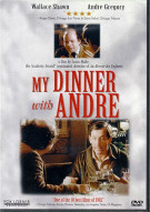 My Dinner with Andre Movie
