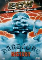 ECW: Hardcore History Movie