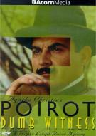 Agatha Christies Poirot: Dumb Witness Movie