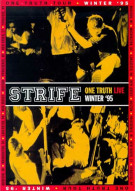 Strife: One Truth Live Winter 95 Movie