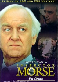 Inspector Morse: Fat Chance Movie