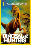 Dinosaur Hunters: Secrets Of The Gobi Desert Movie