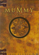 Mummy Collection, The (Full Screen) Movie