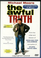 Michael Moore: The Awful Truth - Complete DVD Set Movie