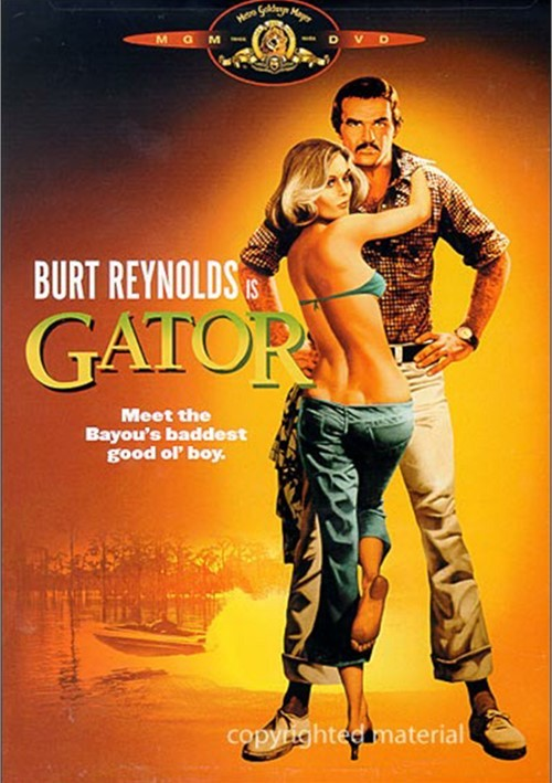 Gator Movie
