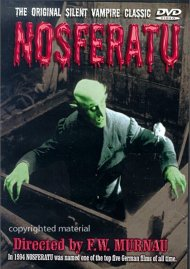 Nosferatu (Alpha) Movie